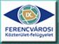 Ferencvárosi Közterület-felügyelet